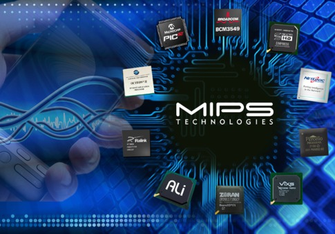 MIPS 1 TSMC and Imagination Working on 16nm FinFET Graphics Chip