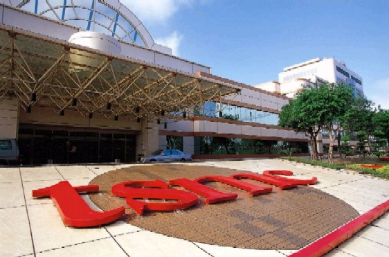 tsmc TSMC and Imagination Working on 16nm FinFET Graphics Chip