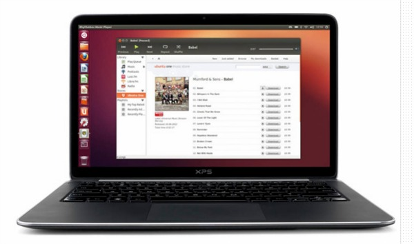 ubuntu China to Give Ubuntu a Much Needed Boost in Market Share