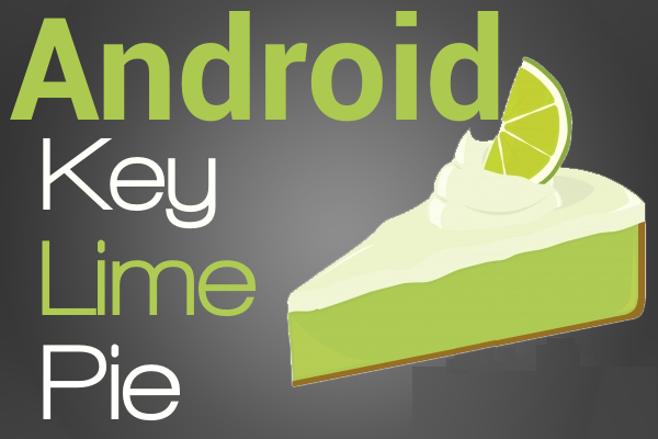 Android 5.0 Key Lime Pie Why Google Could Be Delaying the Public Release of Android 5.0