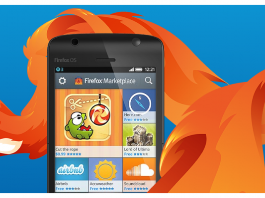 Firefox OS feature Mozilla to Work on Servo, Next Gen Browser Rendering Engine for ARM and Android