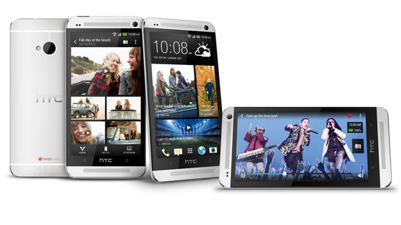 HTC One What Is the Best Phone On the Market Right Now?   April 2013