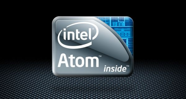 Intel Atom logo Why Intels Decline Is Now Imminent