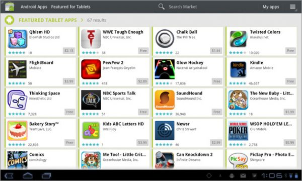android-apps-for-tablet