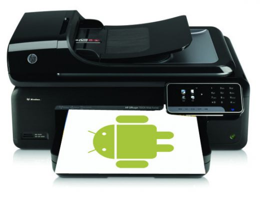 android tablet printing How to Print from Android Tablet to Wireless Printer