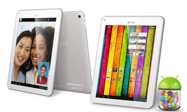 Archos 97 Titanium Best 9.7 Android Tablet