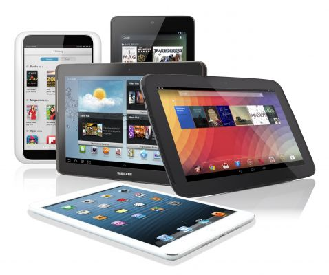 Your own best value for money android tablet 2013