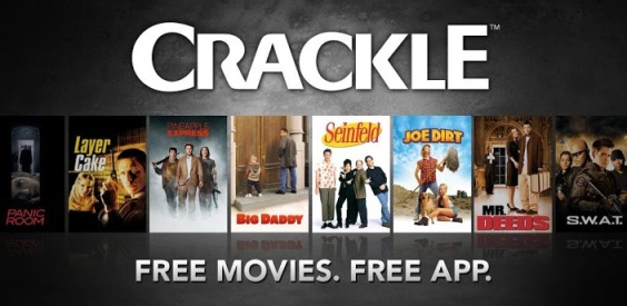 Crackle How to Watch TV on Android Phone or Tablet