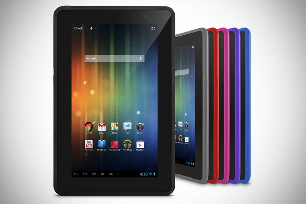 Ematic Genesis Prime 7 google play store Best Cheap Android Tablets Under $100   May 2013