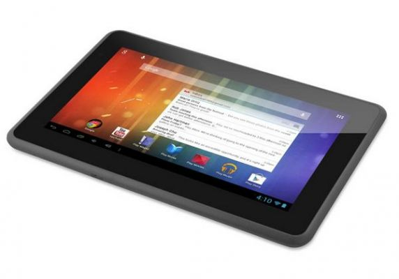 Ematic Genesis Prime 7 Best Cheap Android Tablets Under $100   May 2013