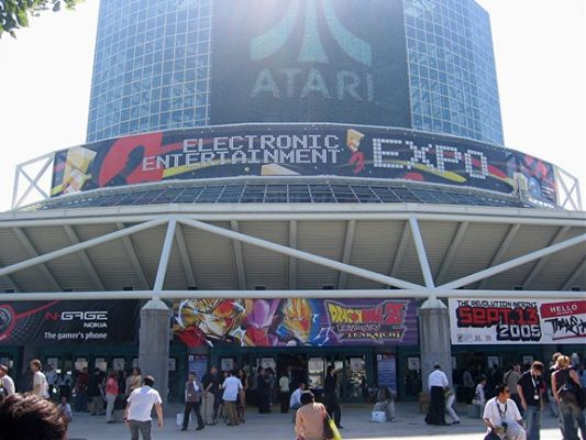 LA Convention Center E3