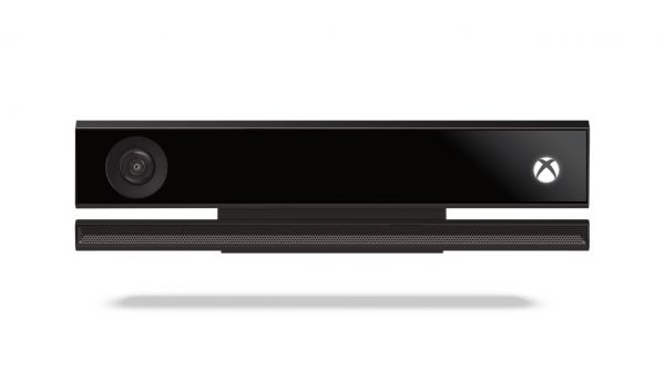 XBox One Kinect Sensor Front Large Xbox One   What is Going On?
