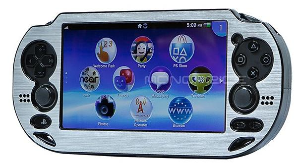 Ps Vita Nerf Case Androidplaystore