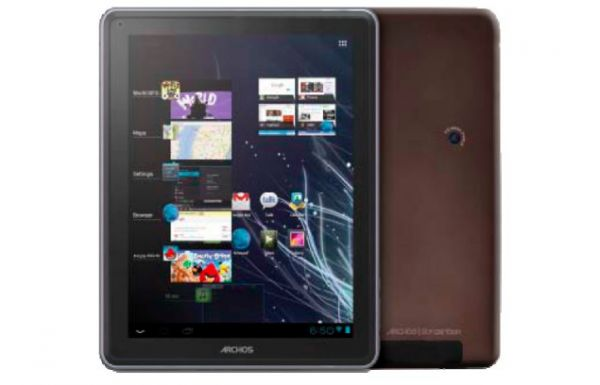 archos 97 carbon android tablet 0 Best 9.7 Android Tablet