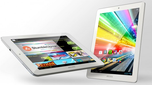 archos platinum Best Android Tablet Under 200 Dollars   May 2013