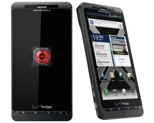 droid x2 Best Cheap Unlocked Smartphones by Carrier, in US   May 2013