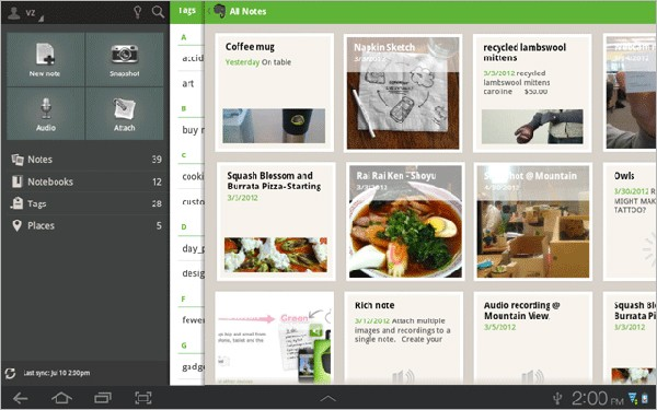 evernote-tablet-app