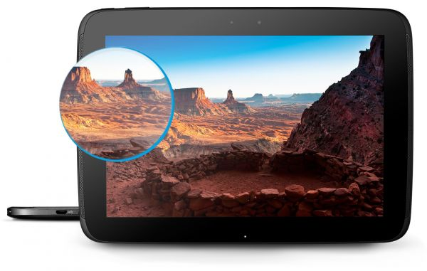 google nexus 10 panorama Best New Android Tablets   2013