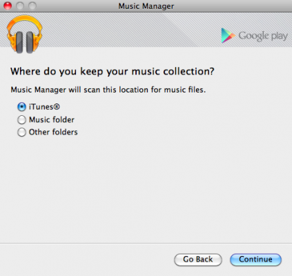 google play music itunes transfer How to Transfer iTunes to Android Phone or Tablet