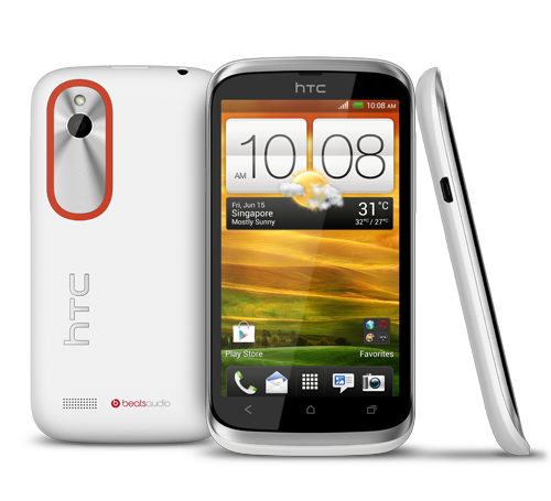 htc desire v Best Dual Sim Android Phone   May 2013