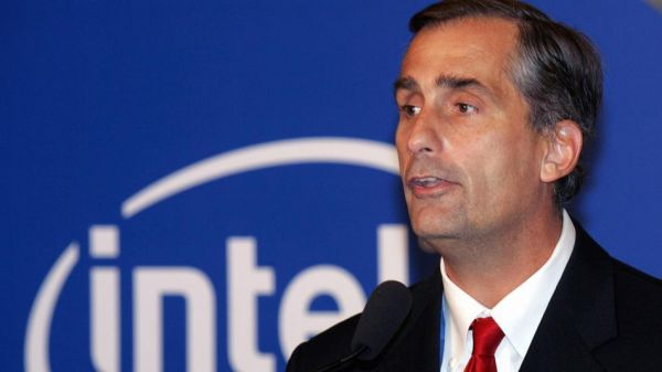 intel-new-ceo-Brian Krzanich