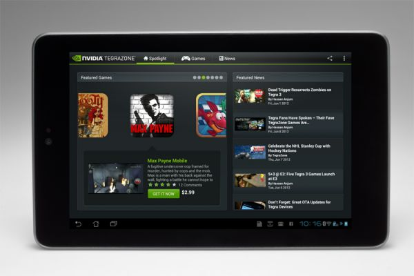 nexus 7 2 Best New Android Tablets   2013