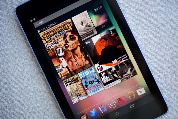 Best Android Tablet Under 200 Dollars   May 2013