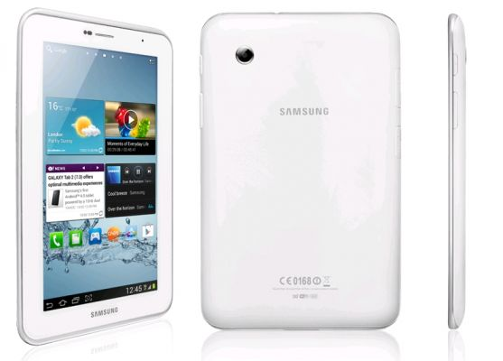 samsung galaxy tab 2 Best 7 Android Tablets with GPS and 3G to Use as In Car GPS Systems