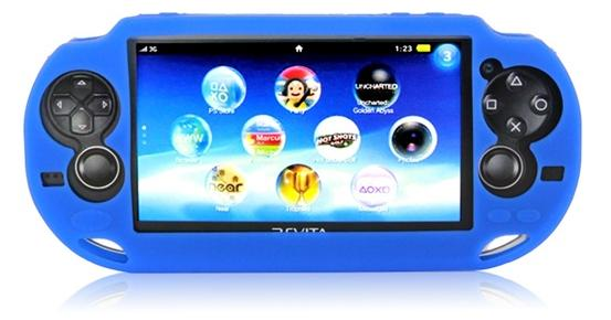 5 Best Cases For PS Vita