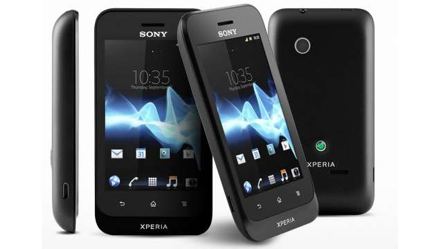 sony xperia dual tipo Best Dual Sim Android Phone   May 2013