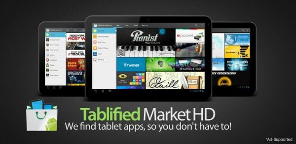 best free apps for android tablet