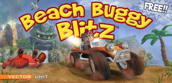 unnamed Beach Buggy Blitz Game Review