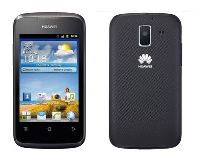 Huawei Ascend Y200 Top 5 Cheapest Android Phones in US   June 2013