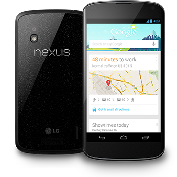N4 Top Android Phones   June 2013