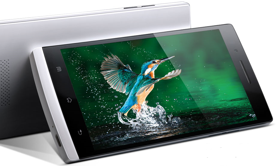 Oppo Top Android Phones   June 2013