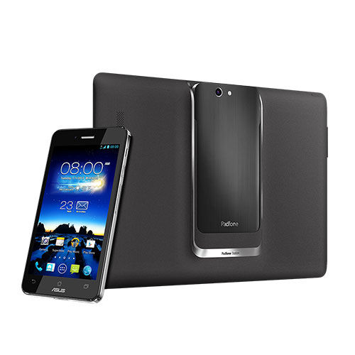 Padfone Top Android Phones   June 2013