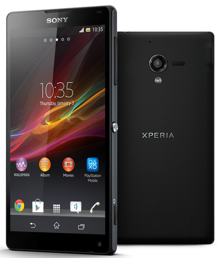 Xperiz Z1 Top Android Phones   June 2013