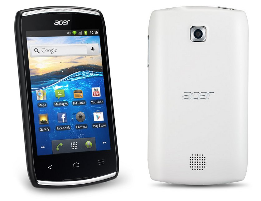acer liquid z110 Top 5 Cheapest Android Phones in US   June 2013