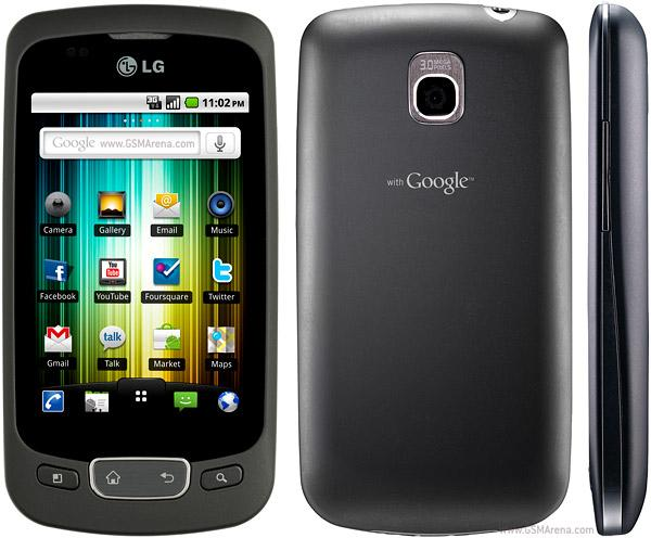 lg optimus one1 Top 5 Cheapest Android Phones in US   June 2013