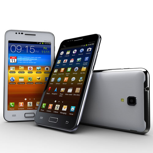 star 9220 Top 5 Cheapest Android Phones in US   June 2013