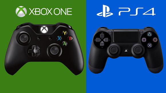 xbox one vs ps4 580 75 Microsoft Xbox One vs Sony PS4   Which Is More Popular?