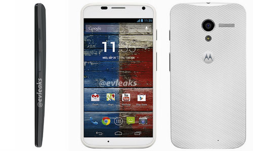 22 motox white Motorola Moto X Camera Specs: 10MP Clear Pixel Sensor, 1080p 60 FPS Video Recording with Pixel Binning