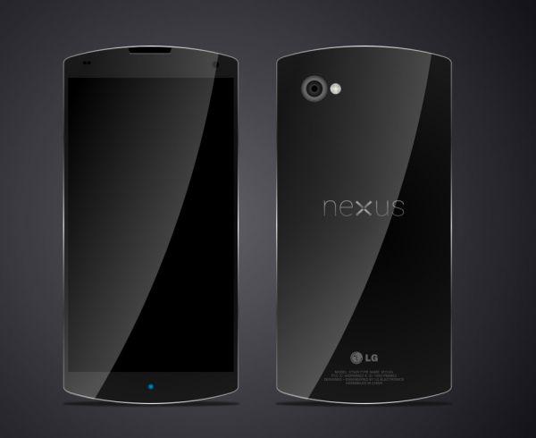 Nexus 5 Rumor Wrap Up #1