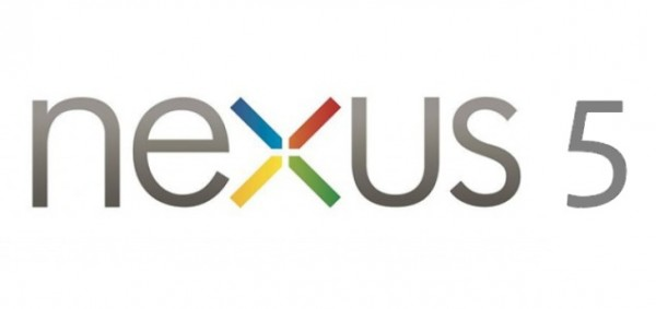 google-nexus-5-logo