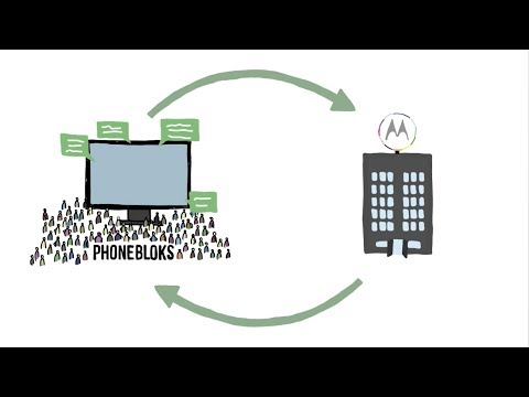 0 Overview: Phonebloks and Project Ara