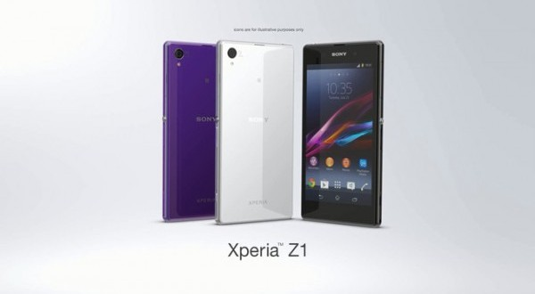 Review: Sony Xperia Z1