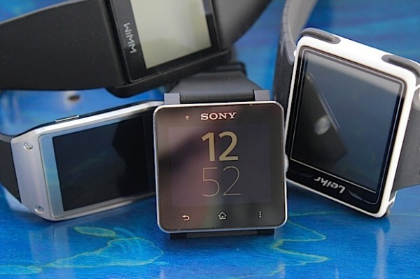 hmg7987620wm Review: Sony SmartWatch 2