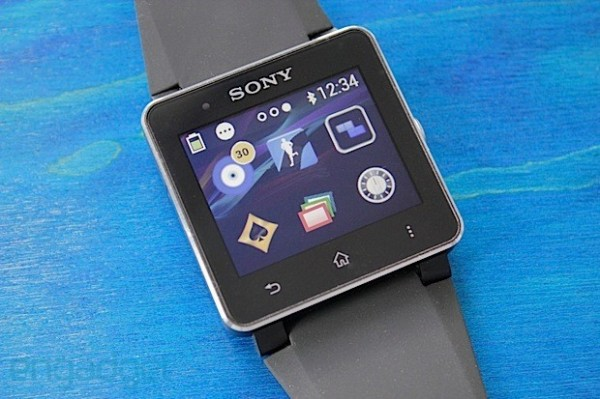 smwatch2newherojt1 Review: Sony SmartWatch 2