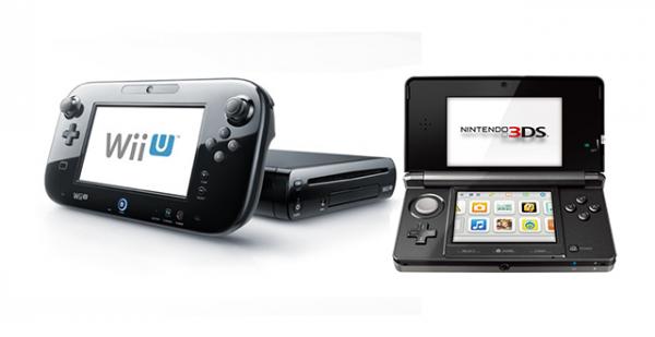 Nintendo-Wii-U-3DS
