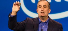 Going down: Intel to lay off 5,400 employees this year